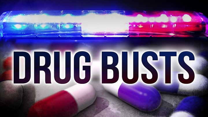 31 Suspects Face Federal Drug & Firearm Charges in Multi-State Drug