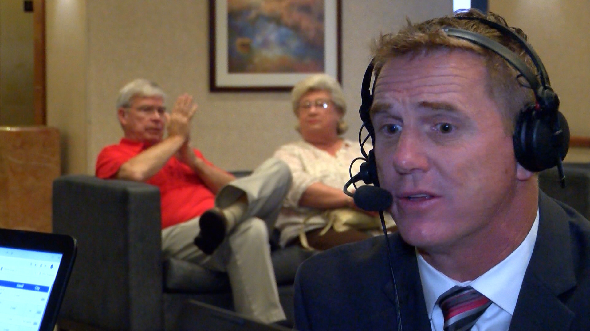 One-on-One with A-State Head Coach Blake Anderson