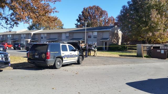 Fayetteville shooting scene Wedington_1542740075847.jpg.jpg