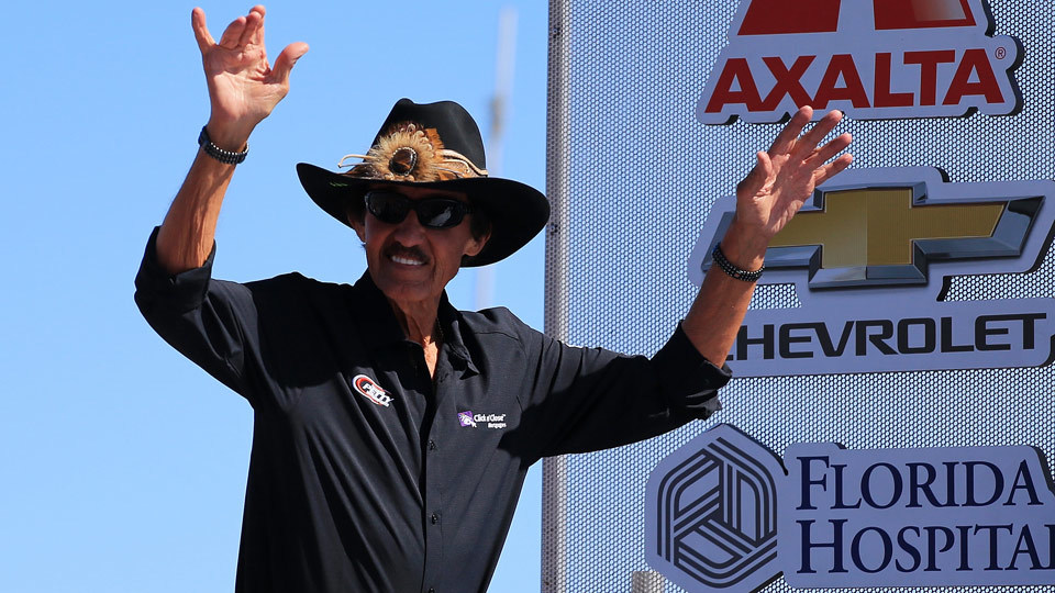 WEBISODE: Richard Petty talks about his Daytona 500 legacy