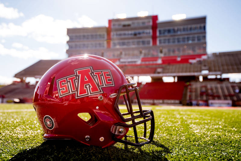 A-State Announces 2019 Football Schedule