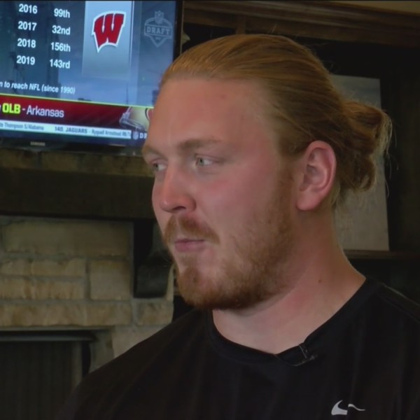 Hjalte Froholdt Drafted By the Patriots