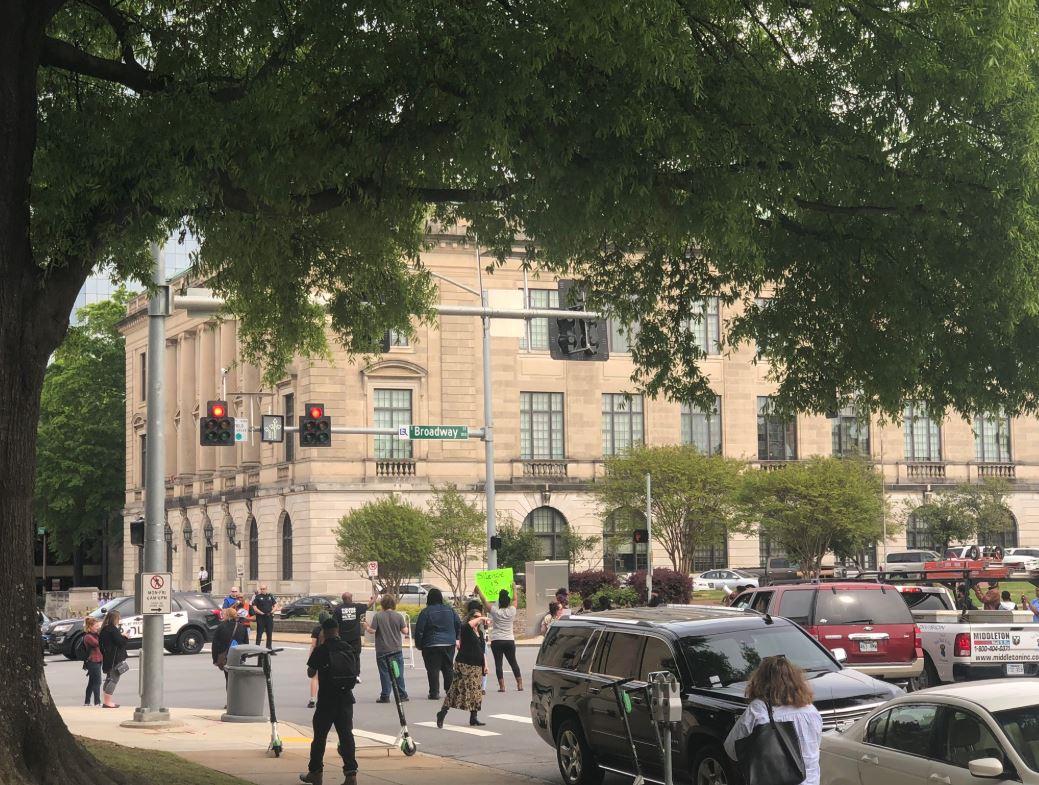 Protest in Little Rock_1555449875112.JPG.jpg