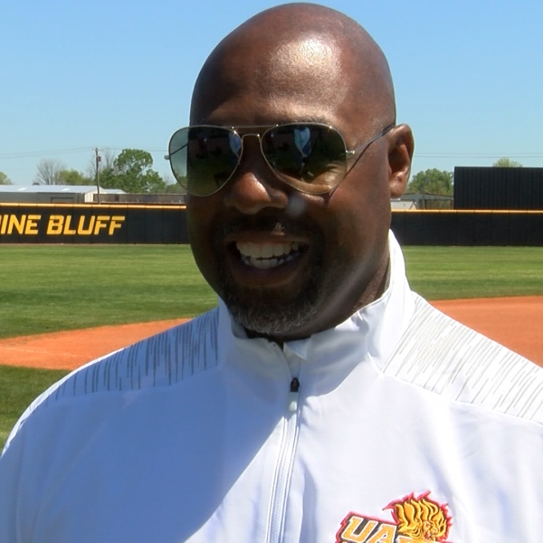 UAPB Baseball's Carlos James Talks In-State Match-up with Arkansas and More