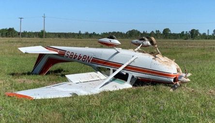 Crossett plane crash_1557932617879.jpeg.jpg