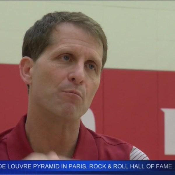 Eric Musselman Talks Connor Vanover Commitment