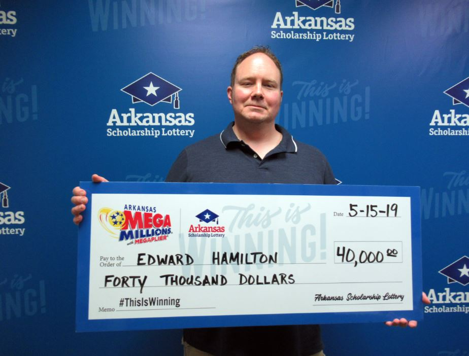Mega Millions winner waits 5 months to collect $40K ...