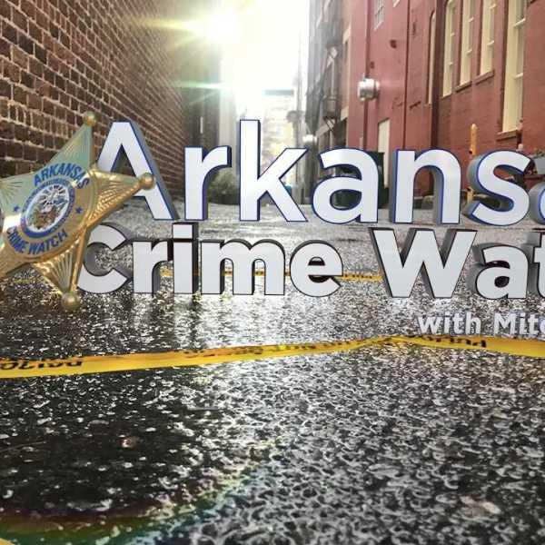 Arkansas Crime Watch