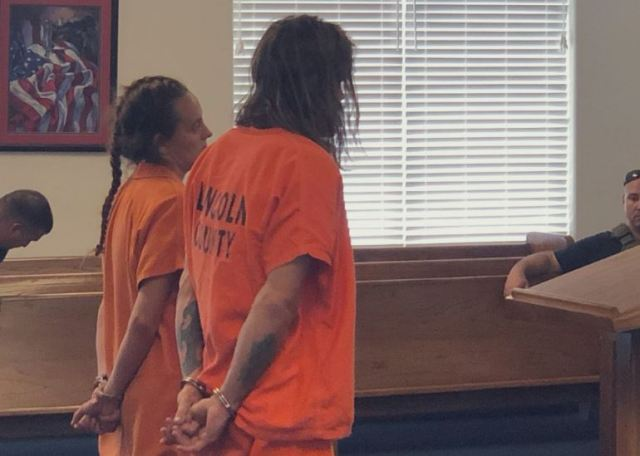Update: Star City couple charged with capital murder in 11