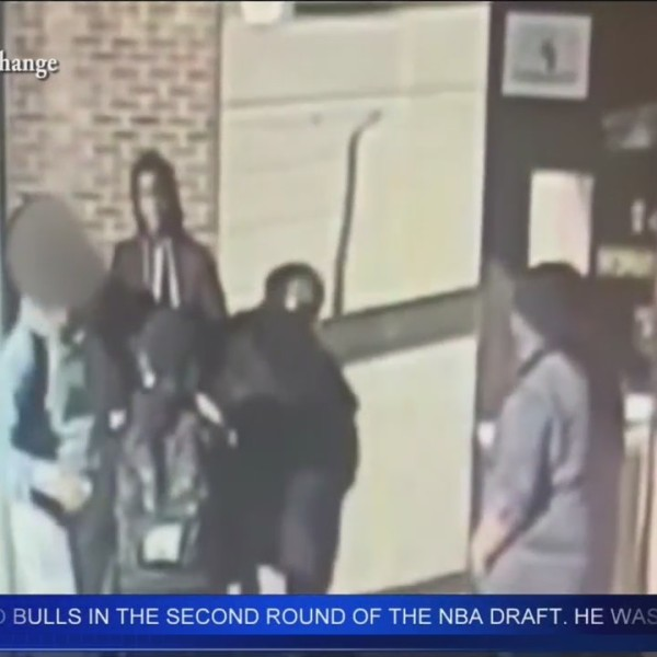 EXCLUSIVE: Mother of student says she didn't know daughter was allegedly punched by LRSD staffer