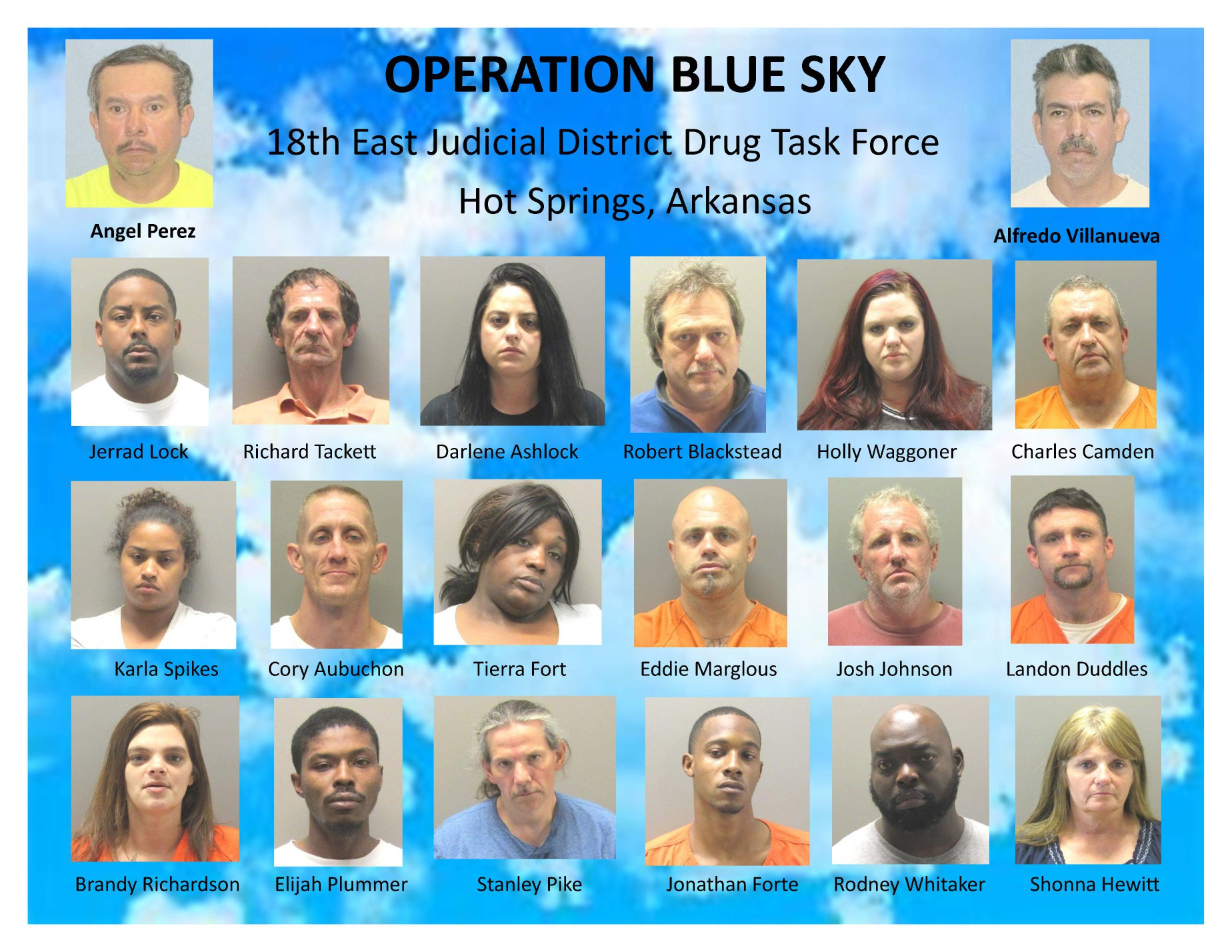 Hot Springs Arrests_1560891921899.jpg.jpg