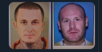 Update: Both Jefferson Co  jail escapees captured | KLRT