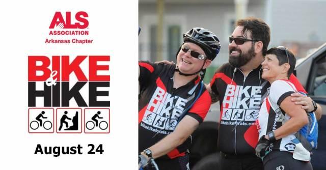Bike and Hike Press Release