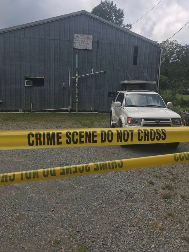 Update: Names of victim and suspect released for Homicide in Pulaski County