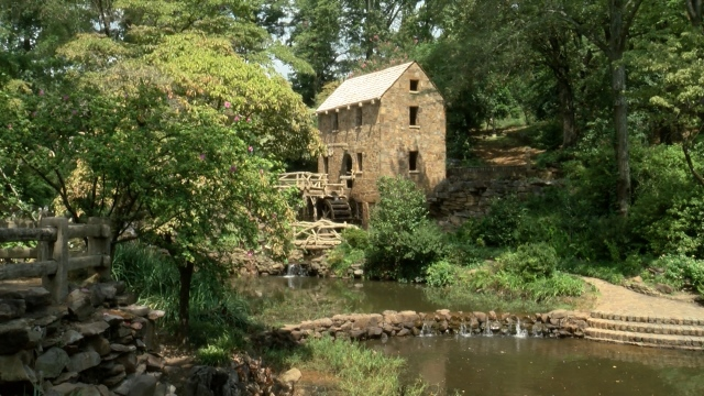 The Old Mill in North Little Rock getting some much needed upgrades