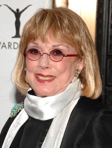 Phyllis Newman