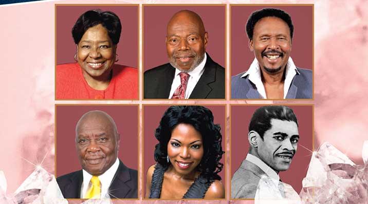 Black Hall Of Fame