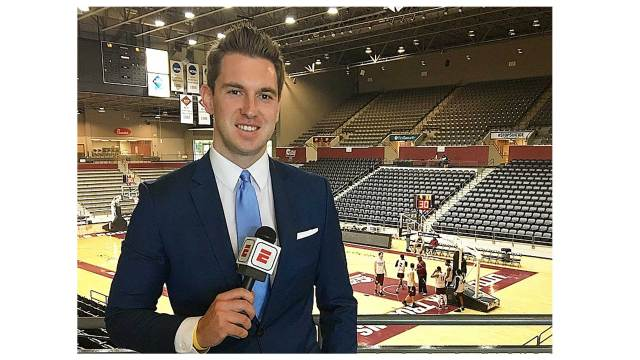 FOX16 Sports Anchor to once again serve as Little Rock Basketball ESPN+ Play-By-Play voice