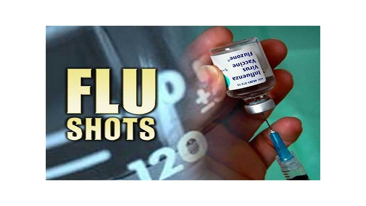 Baptist Health offering free flu shots to community on ...
