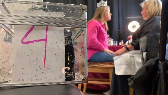 Digital Original: Junior Miss Arkansas State Fair Queen pays tribute to late best friend through reign