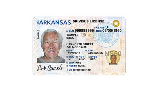 Arkansans have one year to get REAL ID