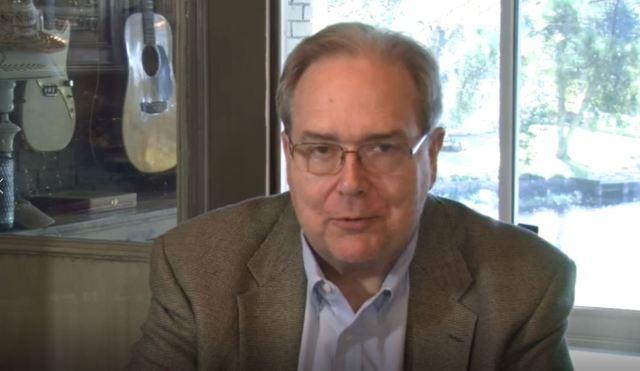 "Judge Morgan ""Chip"" Welch announces run for Arkansas Supreme Court"