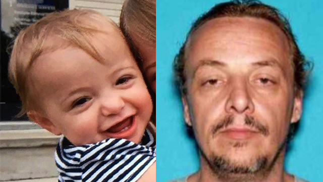 Update 10 Month Old At The Center Of An Amber Alert As Been Found Safe Klrt Fox16 Com