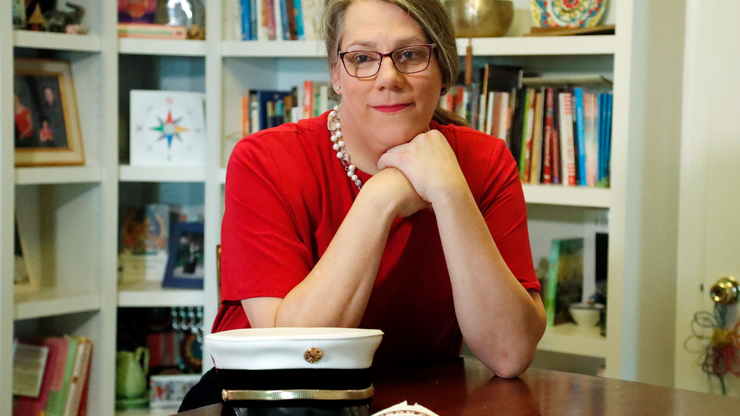 Rachel Mosby