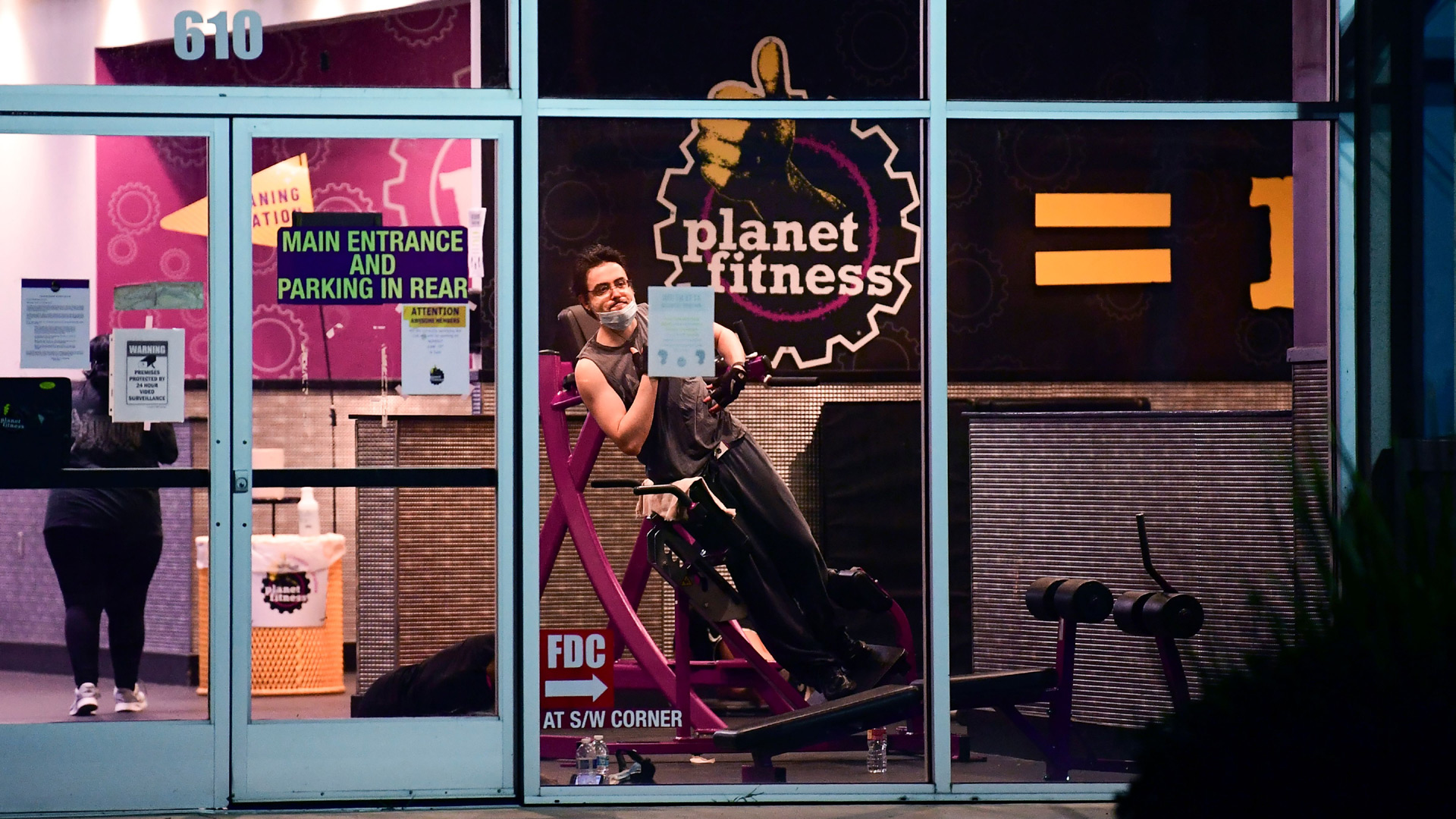 Planet Fitness Will Require Masks At All Locations Klrt Fox16 Com