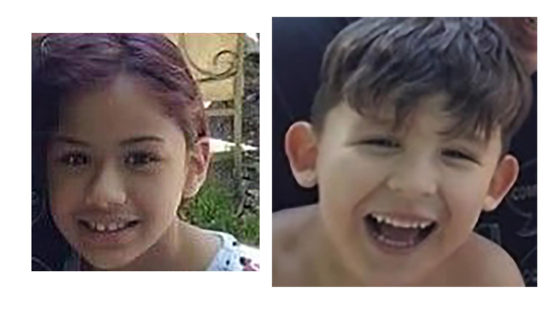 Amber Alert Canceled Children Found Safe In Oklahoma Klrt Fox16 Com