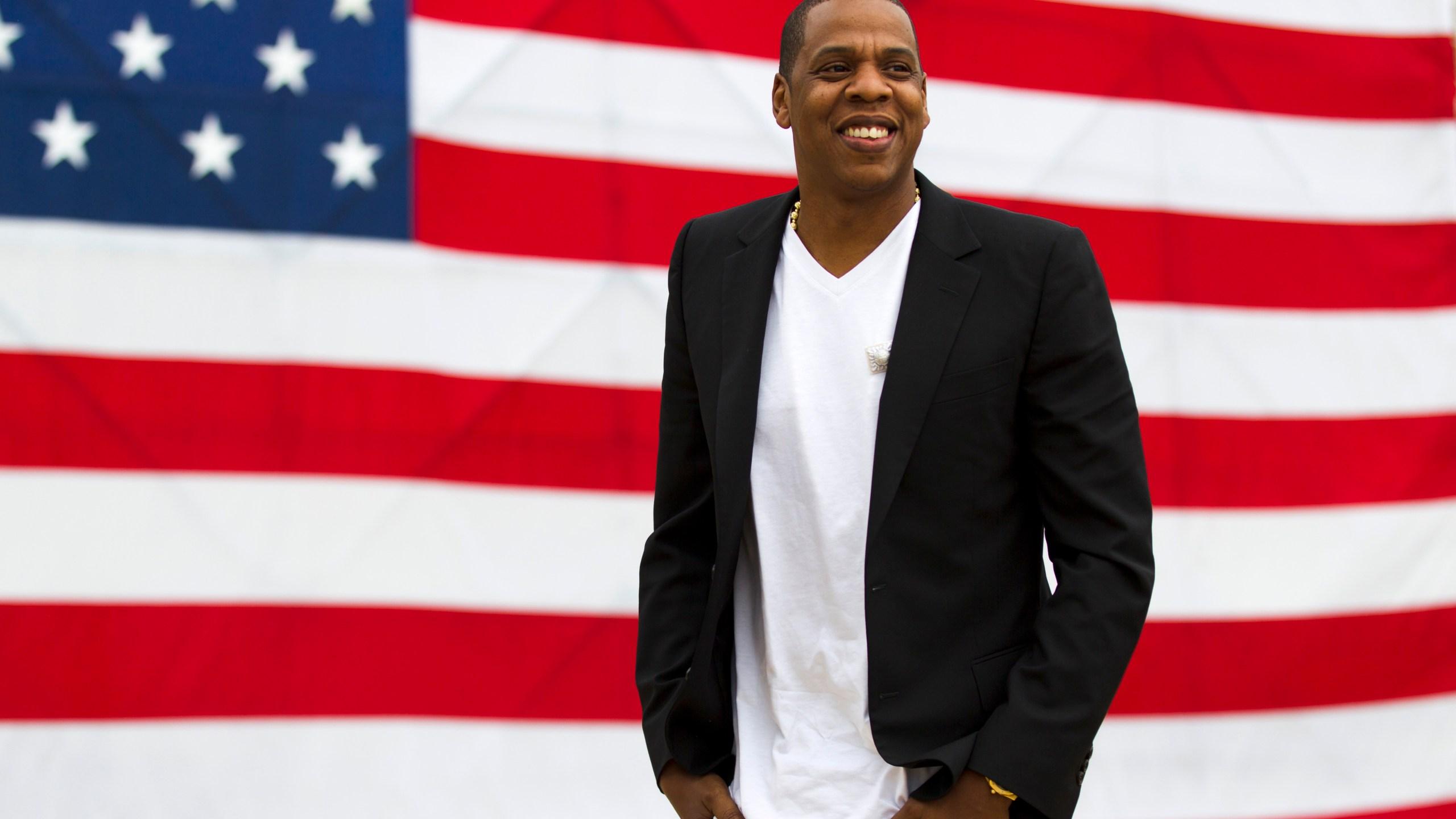 Shawn Carter, Jay-Z