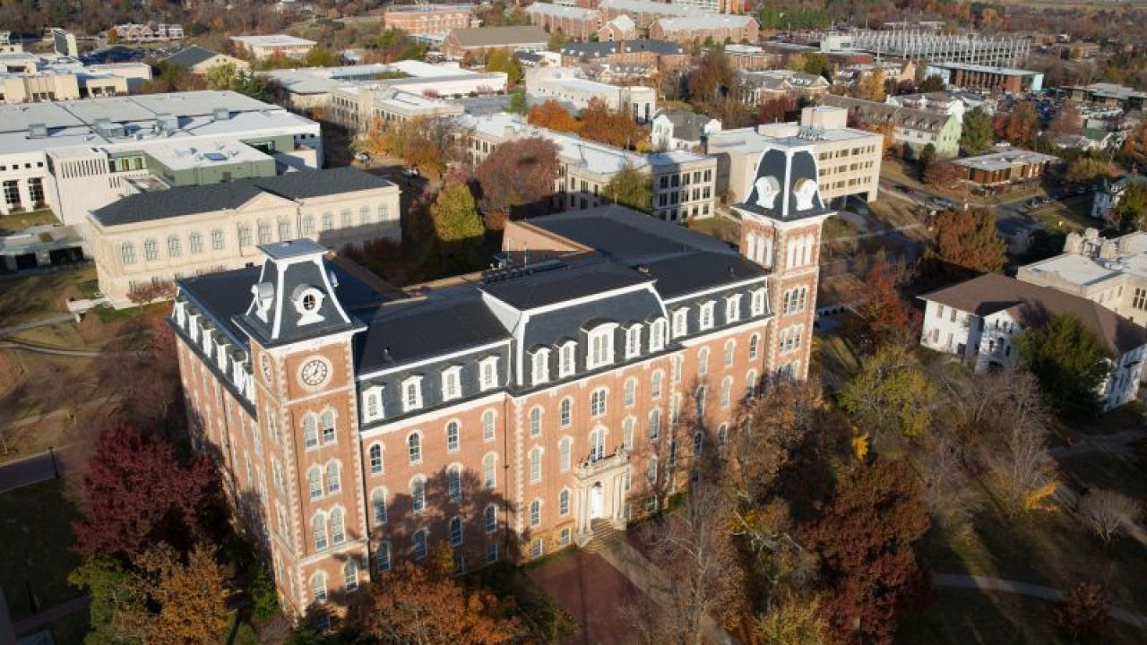 Data Science Bachelor's Degree first-of-its kind at University of Arkansas