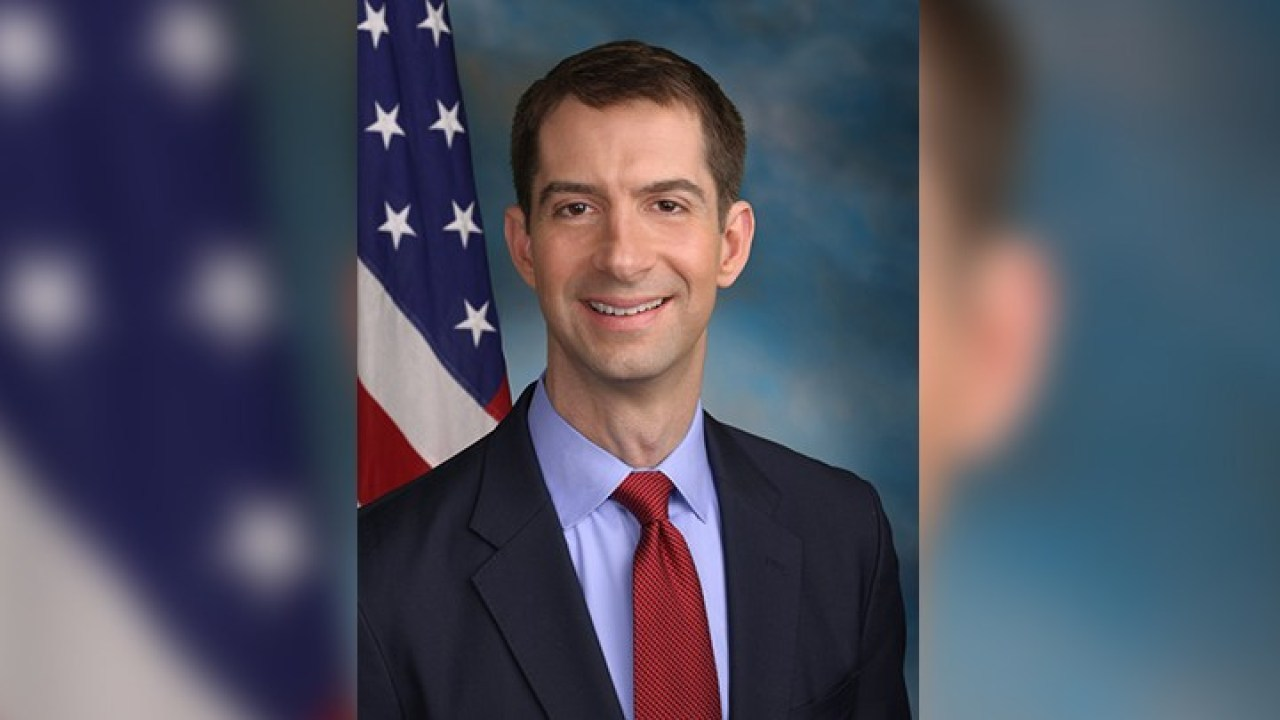 Senator Cotton bill to allow concealed carry for prosecutors, federal judges