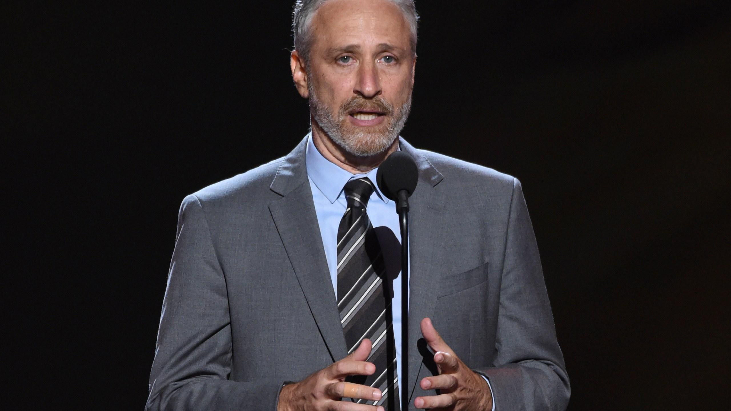 Jon Stewart