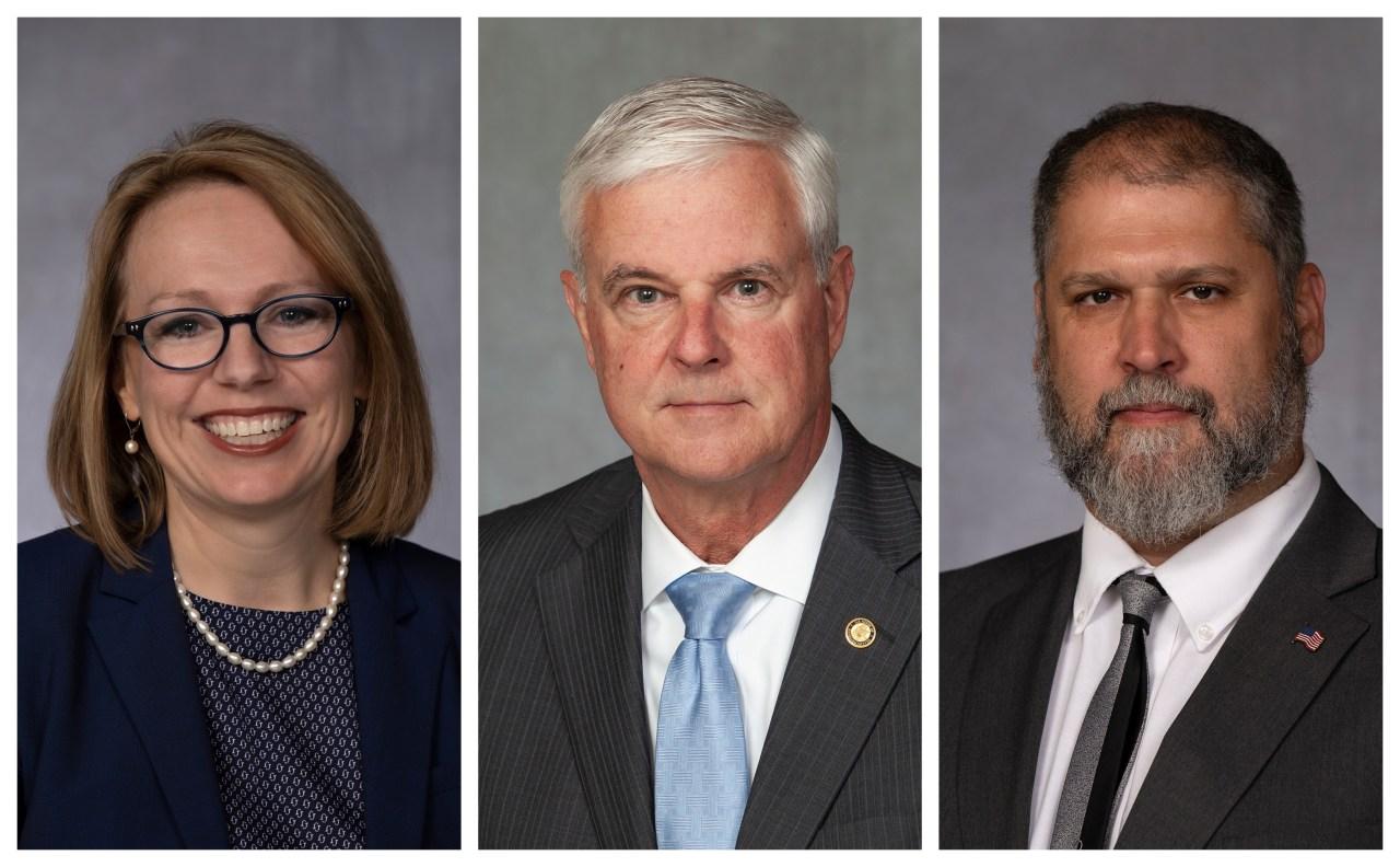 A CLOSER LOOK: U.S. House of Representatives District 3 race