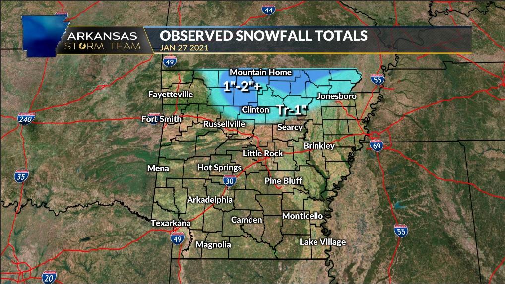 snow totals