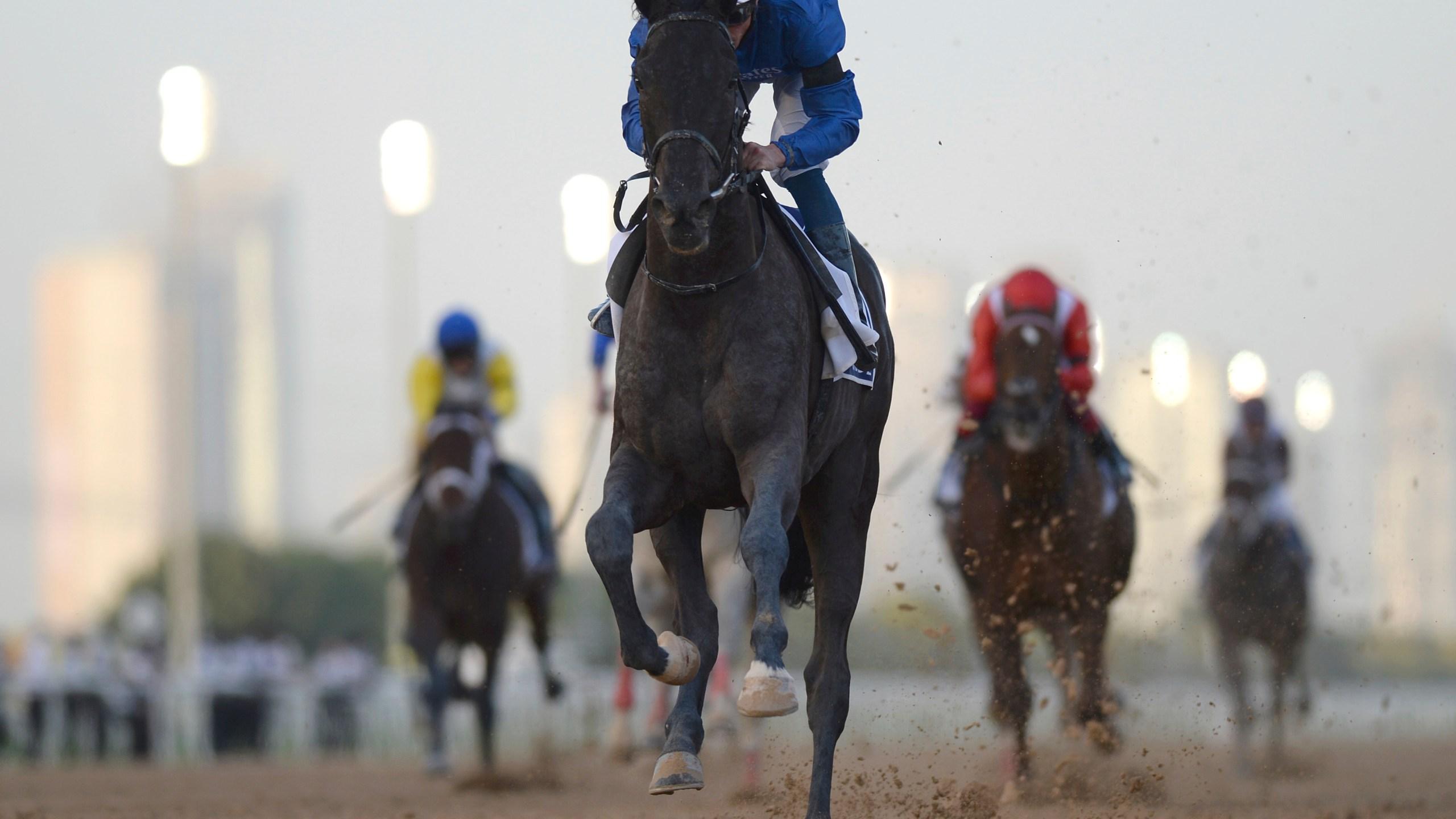 UAE Derby