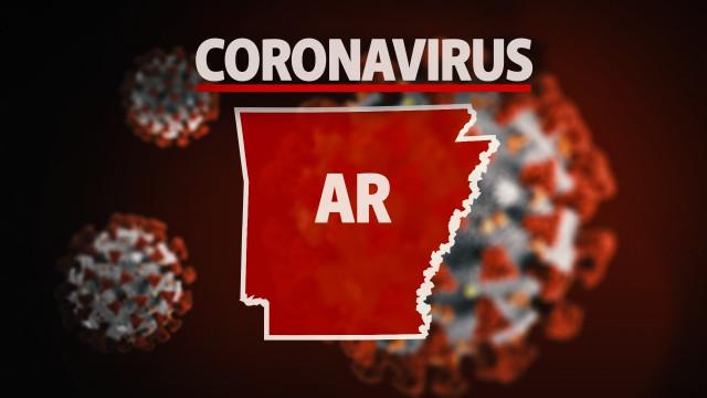 COVID-19 in Arkansas: Arkansans continue vaccination efforts, active cases decrease