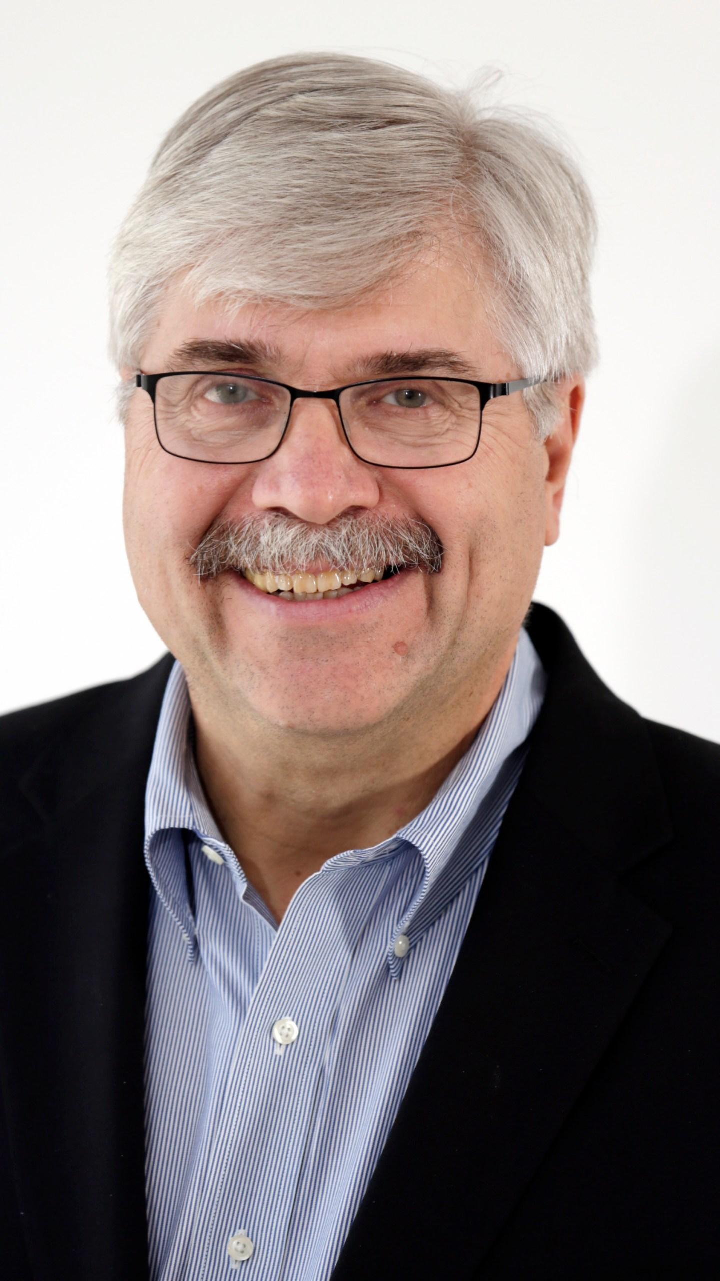 John Daniszewski