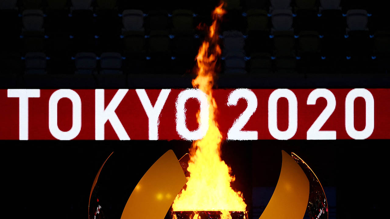South Korean TV network apologizes for 'inappropriate' coverage of Olympic opening ceremony
