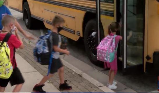 COVID-19 concerns as school districts prepare for Fall semester
