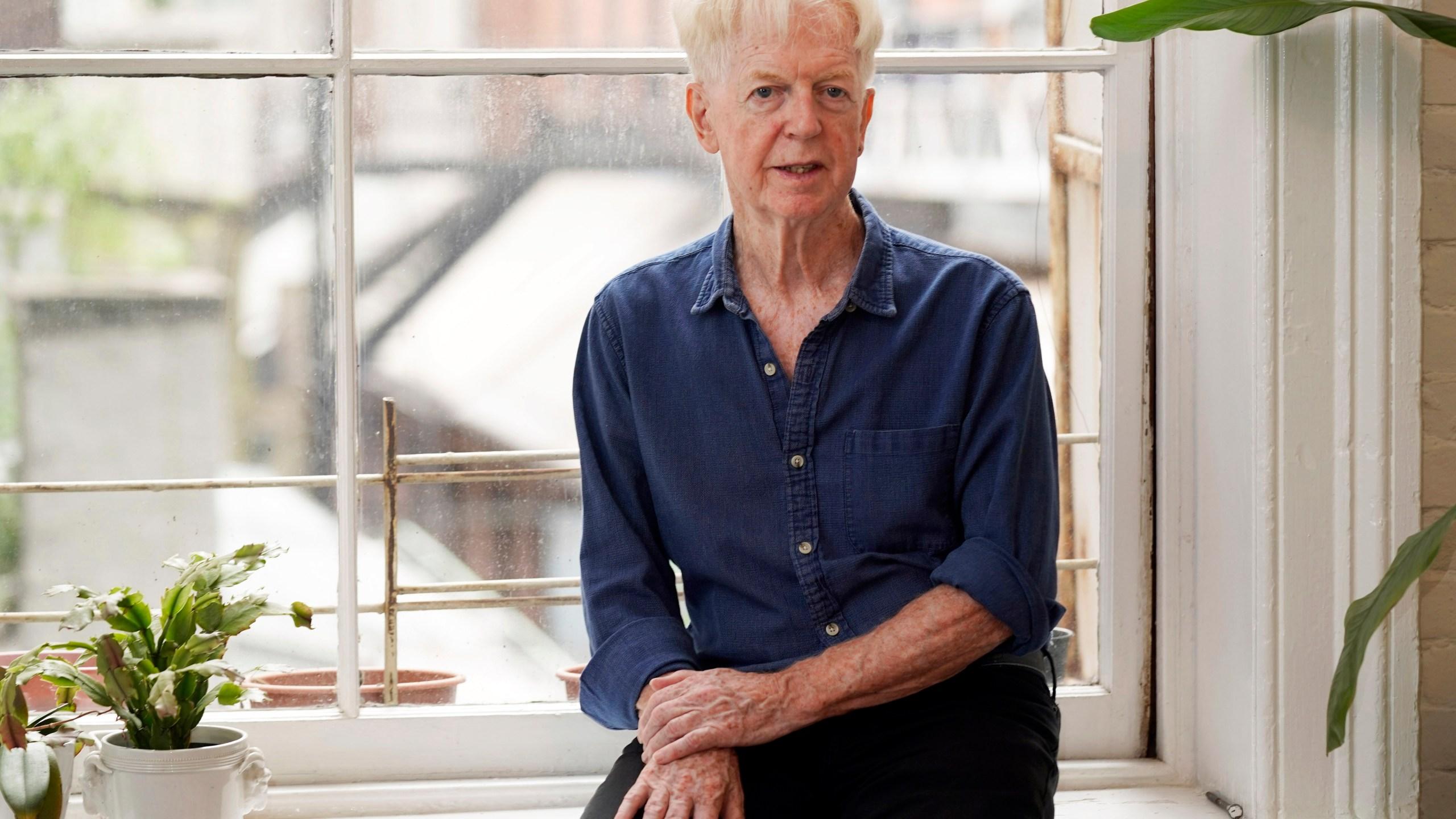 Larry Kirwan